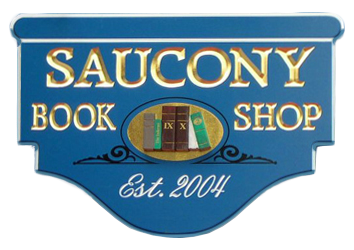 Saucony Book Shop